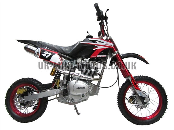 Bikes Pit Bikes Dirtbikes 200cc Dirt Bike Black