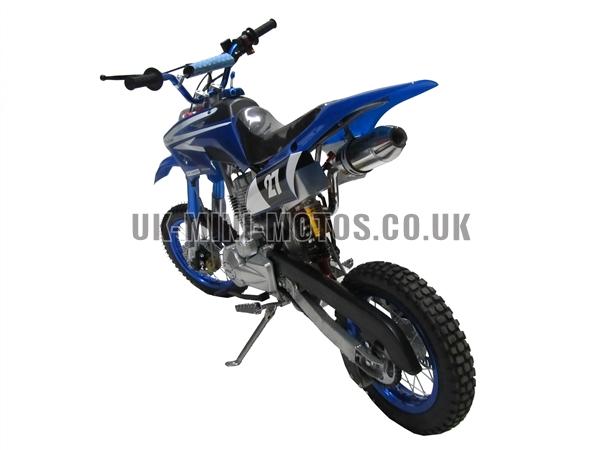 Dirt bikes pit bikes dirtbikes 200cc dirt bike blue