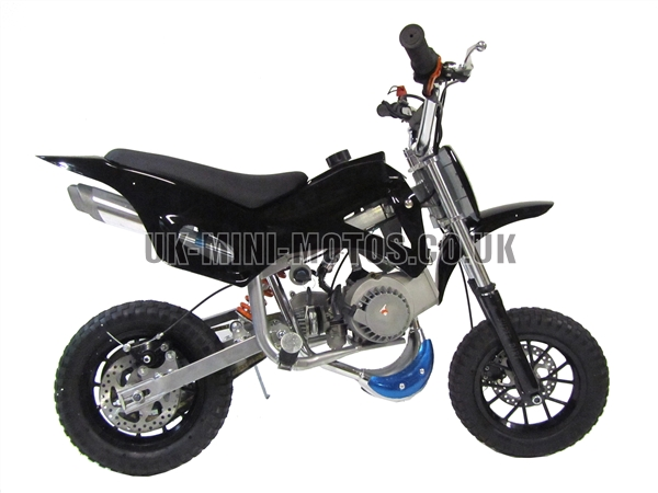 mini dirt bike mini dirt bike db02 black mini dirt bike. Black Bedroom Furniture Sets. Home Design Ideas