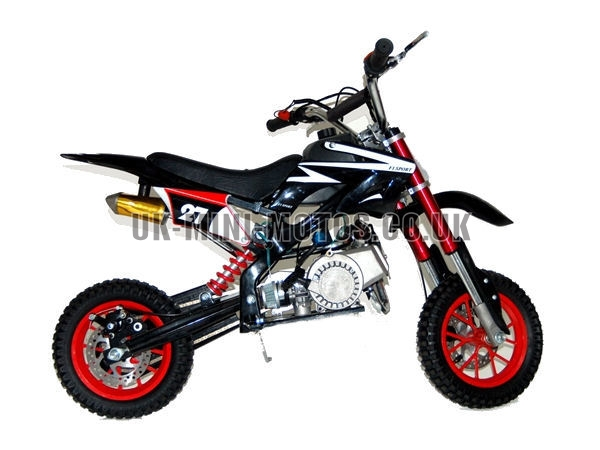 Mini Dirt Bike Mini Dirt Bike Db02c Black Mini Dirt Bike