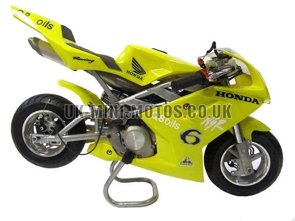 water cooled mini motos - liquid cooled minimotos