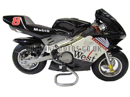Mini Motos - Minimoto - Pocket Bikes - West Mini Moto