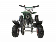 Mini Quad Bikes - Mini Quad Bike Green - Mini Moto Quad