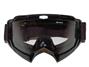 Helmet Goggles - Kids Helmet Goggles - Childrens Helmet Goggles - Motorcycle Goggles - Kids Motorbike Goggles - Kids Motorcross Helmet Goggles