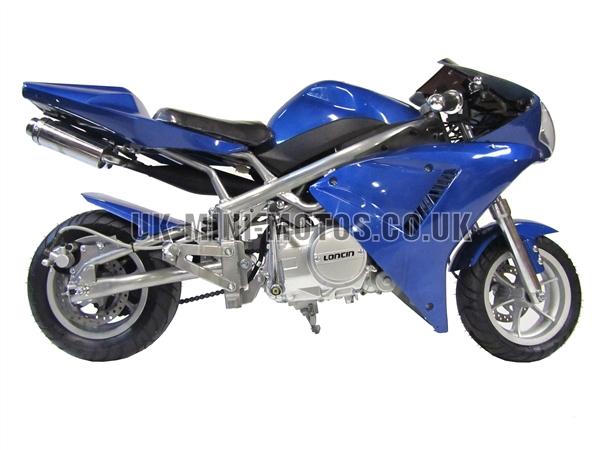 Uitgelezene midi Moto - midimoto - midi Motos - Pocket Bikes - midimotos IC-78